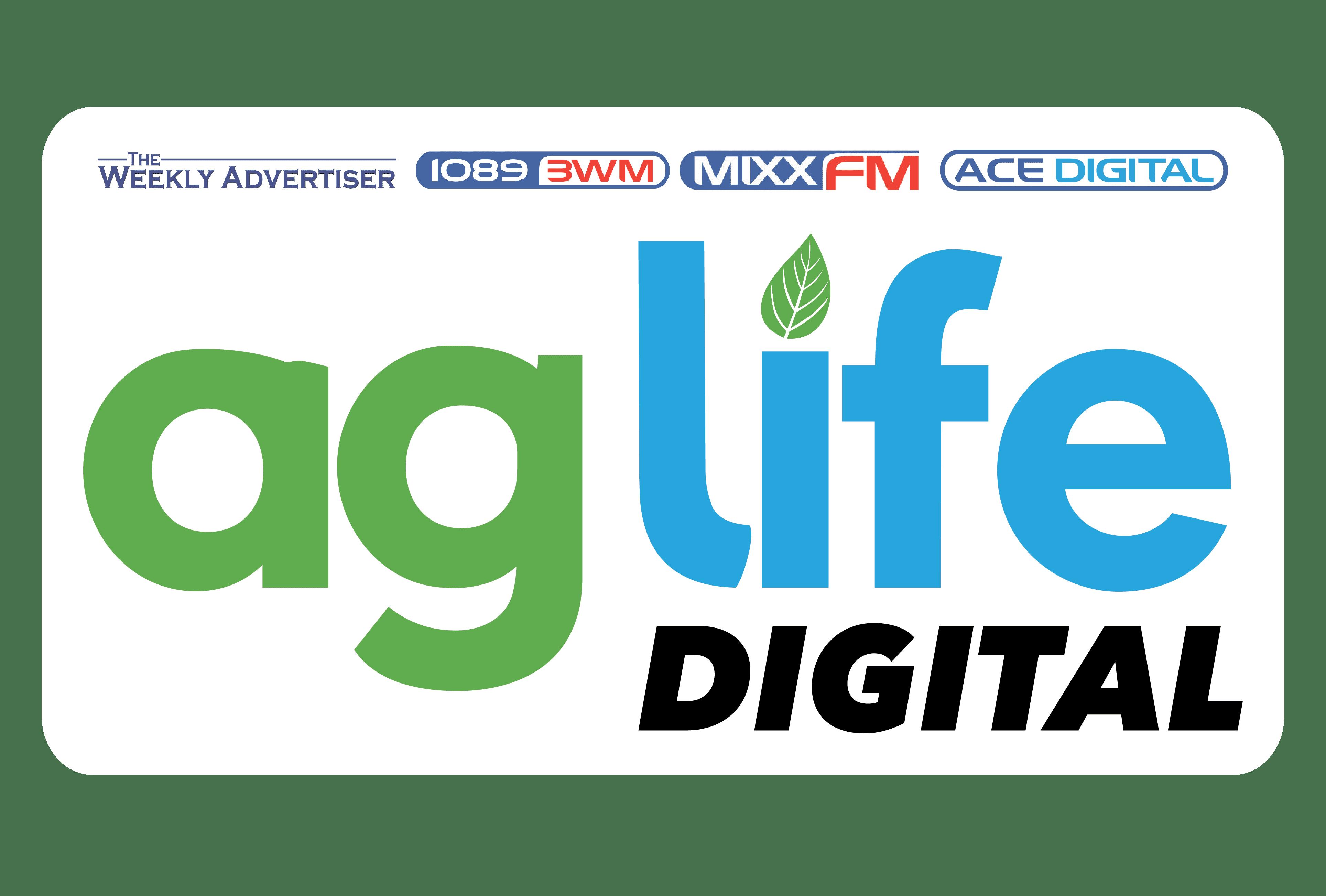 AgLife Digital Logo